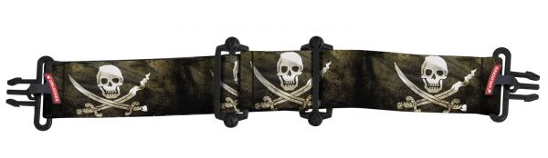 Virtue VIO Gumka Jolly Roger Pirate
