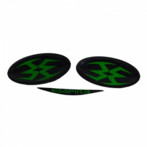 Empire Logo set green
