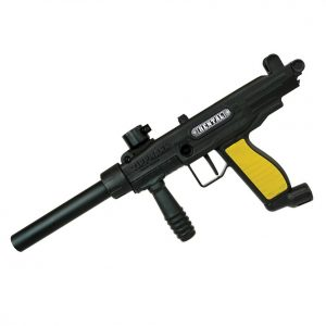 Tippmann Marker FT-12 Rental