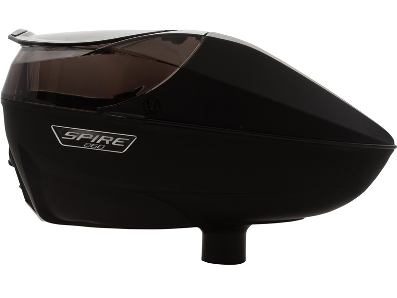 Virtue Loader Spire 260 Black
