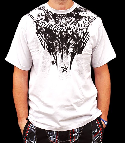 RoF Age T-Shirt Paintball is Life Grey