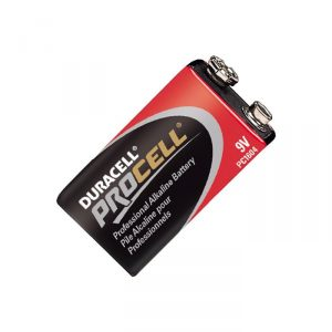 Duracell Bateria Procell 9V