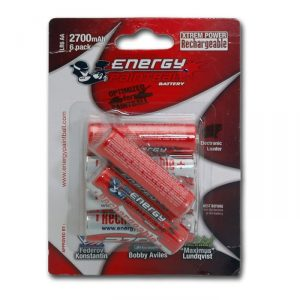 Energy Paintball Akumulator AA (6 pack)