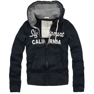 Sly Bluza California Navy