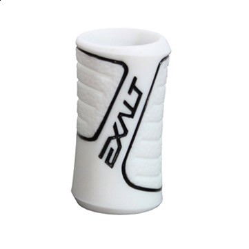 Exalt Regulator Grip White / Black