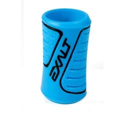 Exalt Regulator Grip Cyan / Black
