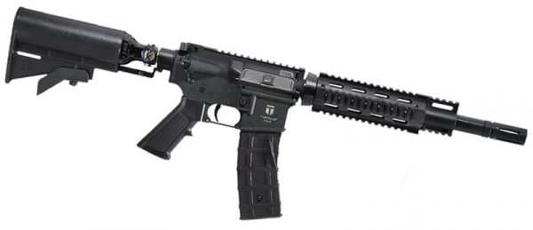 Tiberius Arms T15 PREORDER
