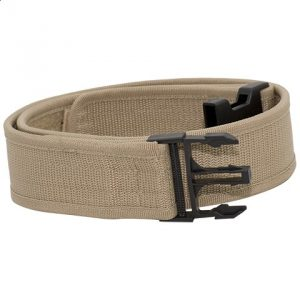 V-tac Pas Duty Belt S/M Tan
