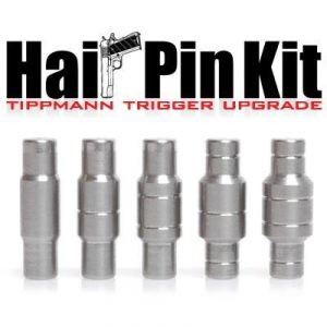 TechT Hair Pin Tippmann 98 A5 X7