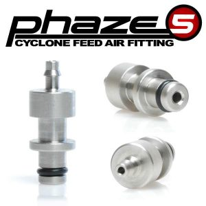 TechT Phaze 5 Fitting X7 Phenom