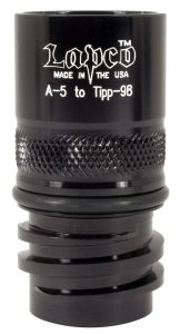 Lapco adapter Tippmann A5 to 98