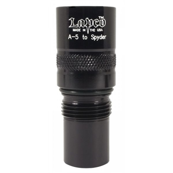 Lapco adapter Spyder to Tippmann A5