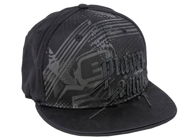 Eclipse Czapka Cap Pop Tread Black