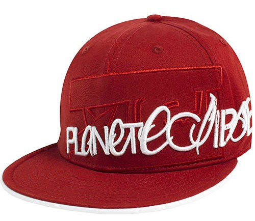 Eclipse Czapka Signature Cap Red