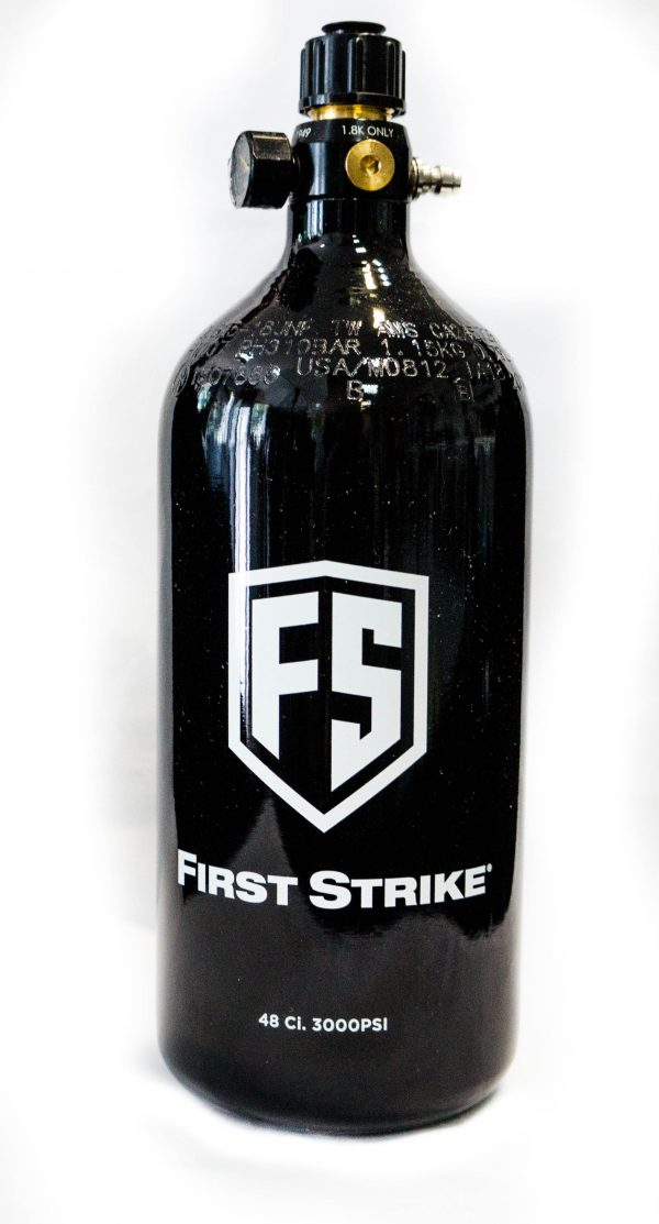 First Strike 48/3000psi