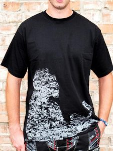 RoF Age T-Shirt Paintballer