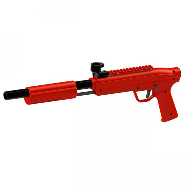 Valken Gotcha Shotgun red