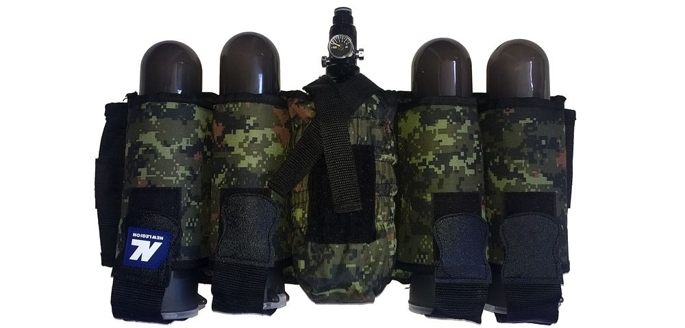 New Legion Pas 4+1 digi camo