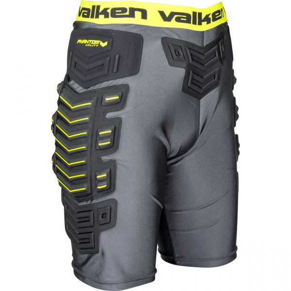 Valken Slide Shorts Phantom Agility